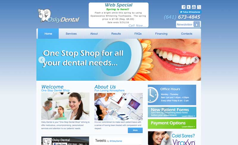 oskydental